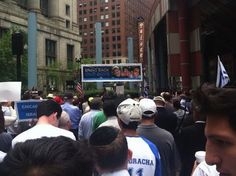 A Unified Chicago Implores: 'Bring Back our Boys' #BringBackOurBoys