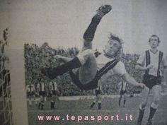 Tantissimi auguri al mitico Paolo Viganò  (Seregno, 11 febbraio 1950 – 23 maggio 2014)  ⚽️ C'ero anch'io ... http://www.tepasport.it/ 🇮🇹 Made in Italy dal 1952