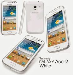 Cara Upgrade Samsung Galaxy Ace 2 ke versi 4.1.2 Jelly Bean