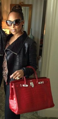 Marjorie harvey and Birkin Style And Grace, Love Her Style, Majorie Harvey, The Lady Loves Couture, Famous Black People, Diva Fashion, Womens Fashion, Kelly Bag, Fall Wardrobe