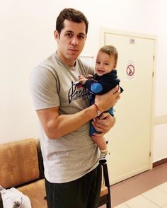Evgeni Malkin Baby Boy