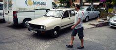 Аланья — музей старинных автомобилей под открытым небом