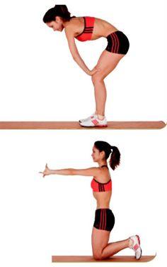 ¿Qué son los abdominales hipopresivos? | Fortalecimiento | Runners.es