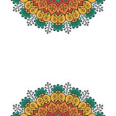 "Try them this Diwali! ""Festival Mandala Patterns"" is published by Design Pickings. Easy Mandala Drawing, Simple Mandala, Islamic Art Pattern, Mandala Pattern, Vector Background, Background Patterns, Free Photoshop Patterns, Graphics Vintage, Vintage Logos"