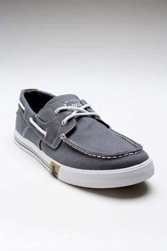 aae1f10bd07a The Best Men s Shoes And Footwear   PENGUIN FOOTWEAR – FLY OCEAN BOAT SHOE  CASTLEROCK -