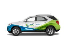 Vehicle Wraps on Behance