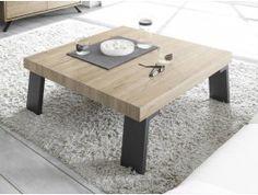 Table basse design Rossana