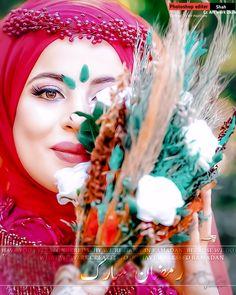 Girlz Dpz, Bridal Hijab, Crown, Stylish, Jewelry, Fashion, Moda, Wedding Veils, Corona