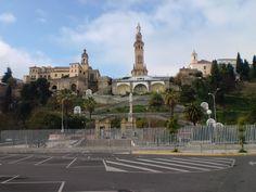 Por la azotea de Sevilla han pasado culturas como Tartessos, Roma, árabes y vikingos: El Aljarafe (Andalucía)