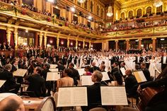 Inside Vienna's Famous Philharmonic Ball: Where Waltzers Spin and Time Stands Still - Vogue Blues Music, Pop Music, Ballet Folklorico, Vienna Philharmonic, Band Director, Shaytards, Time Stood Still, Romeo Santos, Selena Quintanilla