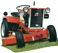 14 best garden tractors images simplicity tractors tractor tractors rh pinterest com