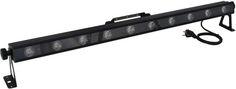 Eurolite LED STP-10 3200K 10x3W Bar 6° For the windows...uplight