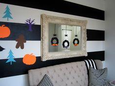 Design Sprinkle: Halloween Party Ideas #NightmareBeforeChristmas