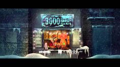 LITTLE FROM THE FISH SHOP - 3000 LIKES ON FCB
