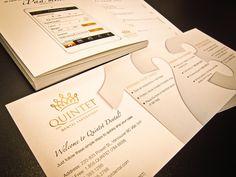 Twitter / LinxPrint: Super design on these #Quintet ...