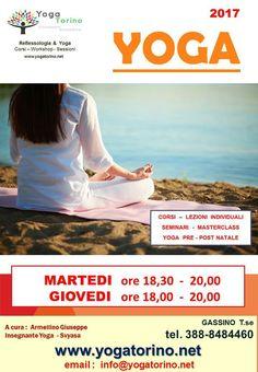 Corsi di gruppo ed individuali. Lezioni private. Yoga in Gravidanza Pranayama