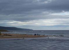 Brora Sands, Sutherland, July 2010 | Flickr - Photo Sharing!