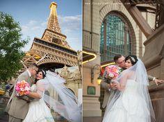 Las Vegas Elopement- Courtney & Shawn - Las Vegas Event and Wedding Photographer