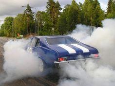 Volvo Viared