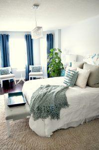 Bright Bedroom Lights