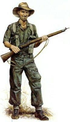 British Army, Birmania pin by Paolo Marzioli Military Diorama, Military Art, Military Fashion, British Soldier, British Army, Burma Campaign, Ww2 Uniforms, Military Uniforms, First Indochina War