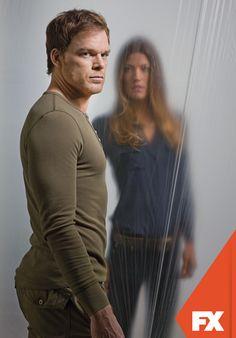 Irmão contra irmão em uma temporada decisiva.   Dexter - Nova temporada, domingos às 23h   #DexterBR  Confira conteúdo exclusivo no www.foxplay.com