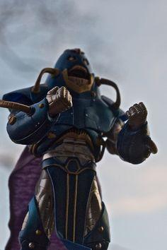 Sinestro corps resident evil imperiex vs galactus - Spacebattles com ...