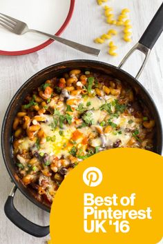 Vegetarian mac pasta