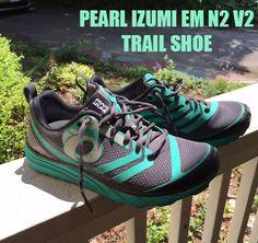 Pearl Izumi EM N2 v2 Trail Shoe Review - 30 Something Mother Runner