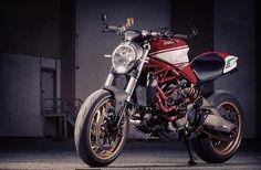 Moto Ducati, Ducati Scrambler, Ducati Monster 821, Cars And Motorcycles, Motorbikes, Dan, Addiction, Dreams, Vehicles