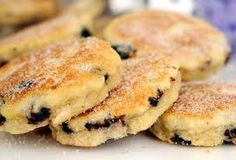 """Singing Hinnies"" Recipe In line with our Northumbrian theme we are introducing you to some of our local recipes, that are easy to make and scrumptious to eat. One of my most favourite tea time treats, Singing Hinnies, are like a cross between a skinny scone and a griddle cake. But a bit more rich …"
