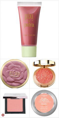 Shop Target for blus Makeup Routine, Makeup Kit, Skin Makeup, Makeup Inspo, Makeup Brushes, Drugstore Makeup, Makeup Brands, Makeup Cosmetics, Best Makeup Products