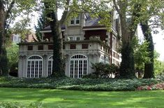 Shaker Heights mansions - Yahoo Image Search Results