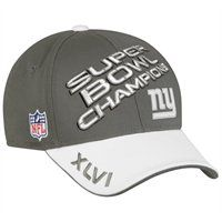 Get your Giants Super Bowl Championship Gear