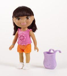 Fisher-Price Dora The Explorer: Say it 2 Maneras Dora Sólo $ 6.29!