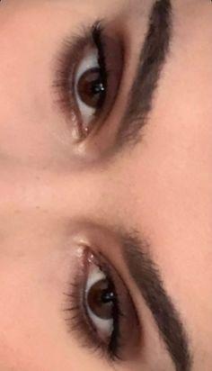 Cute Makeup Looks, Makeup Eye Looks, Eye Makeup Art, Pretty Makeup, Skin Makeup, Beauty Makeup, Edgy Makeup, Grunge Makeup, Makeup Goals