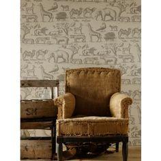 Andrew Martin, Ark Wallpaper
