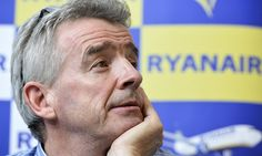 Ryanair: more Christmas cheer, less of the bah, humbug from Michael O'Leary