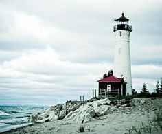To the #lighthouse, my friend     http://dennisharper.lnf.com/
