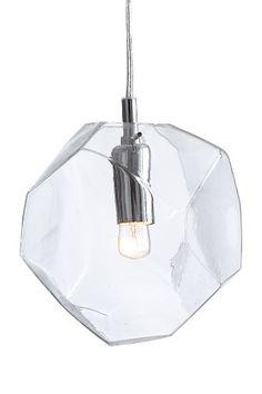 Ellos Home Vinduslampe Ice 629,5,-