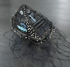 Basketry, Shannon Weber, Artist, Well Traveled