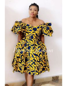 2019 Latest and Facsinating Ankara Gown Styles African Fashion trends Short African Dresses, Ankara Short Gown Styles, African Print Dresses, Ankara Gowns, Ankara Jumpsuit, African Blouses, African Prints, African Fashion Ankara, Latest African Fashion Dresses