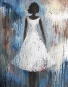 """Valentine VIII"" by Naoko Paluszak"