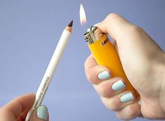 DON'T SWIPE - 51 Beauty Hacks You Need To Know  78