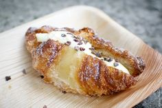 A Cronut??? I soooo want to try this!