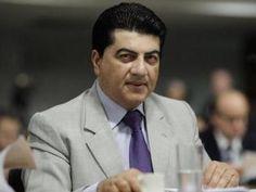 Cotado para a Saúde foi citado em relatório de CPI de grupos de extermínio - Simone Duarte