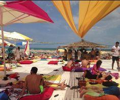 SUMA SEANERGY BEACH