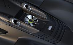 Porsche 908-04 Concept via Car Body Design Design Team: • Alan Derosier (Exterior Designer) • Marcos Beltrao (Exterior Modeler/ Rendering) • Martin Peng (Component Modeler) • Guillermo Mignot (Interior Designer) • Hasan Umutlu (Interior Modeler) •...