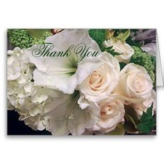 Roses of Love Lilies of Life_ Cards Thank You Cards for Any Occasions, You can also customize the card with your special sayings. Low Prices on all card, Cards comes in different sizes. by Elenne Boothe http://www.zazzle.com/roses_of_love_lilies_of_life_cards-137101073899207826