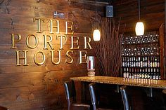 The Porter House - Dahlonega, GA